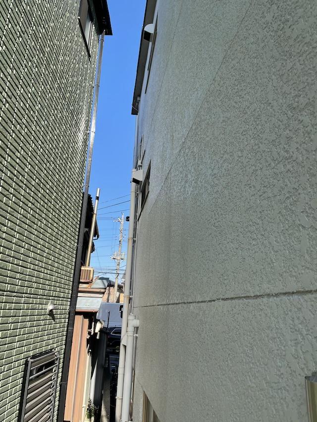 草加市八幡アパート
