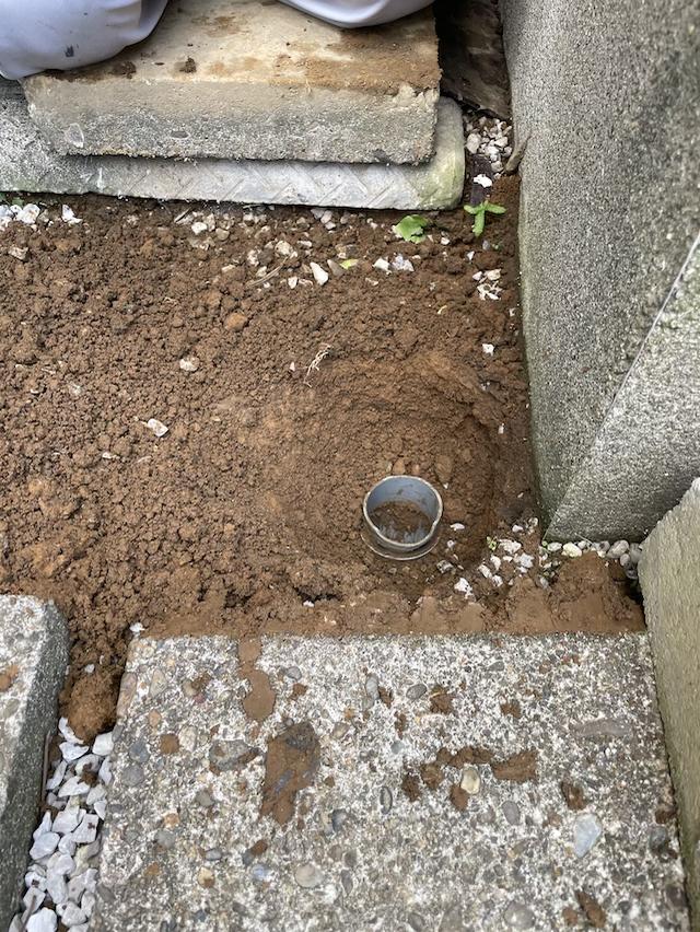 雨樋 排水