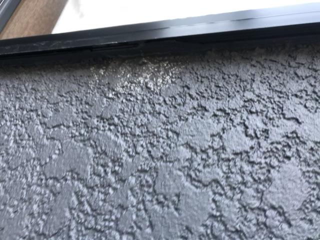 外壁塗り替え タッチアップ