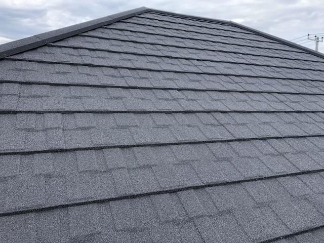 金属屋根 カバー工法